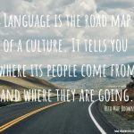 Learn a New Language as a Family