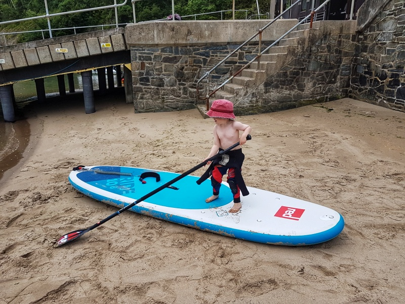 Kids paddle board toddlers