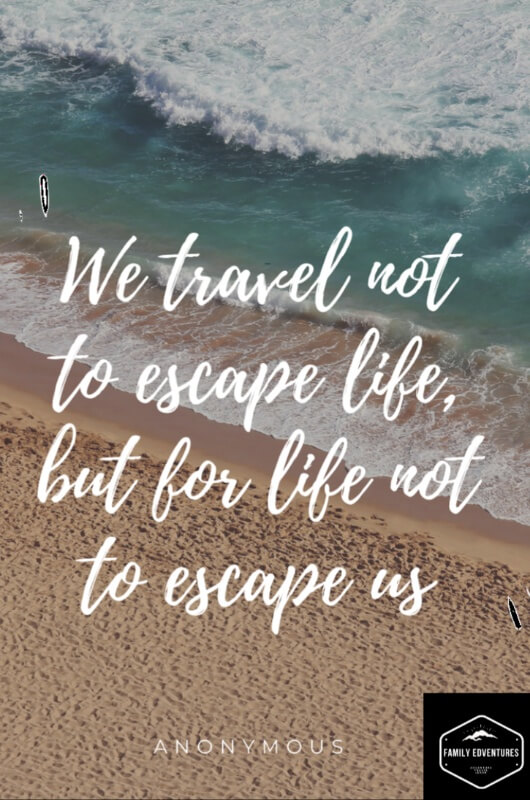Safe Travel Quotes For Loved Ones Family Edventures