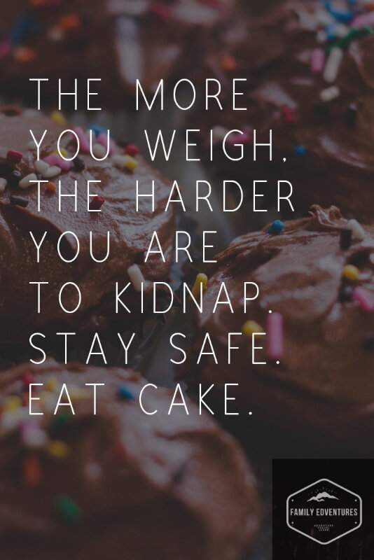 Safe travel quotes for a loved one eat cakr