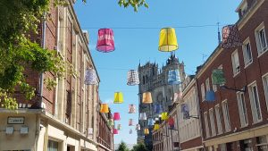 Amiens with kids