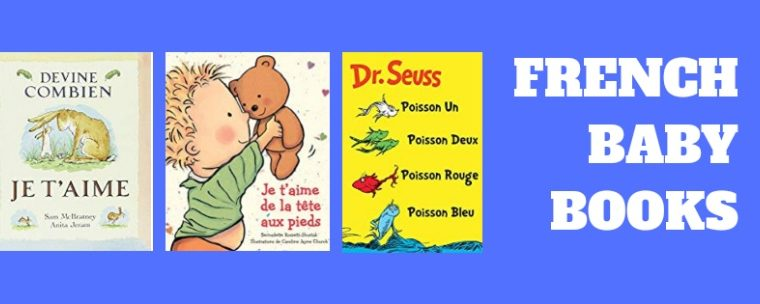French Baby Books That You Need On Your Bookshelf.