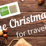 Best christmas gifts for travelers | gifts for travel lovers | Christmas travel gift ideas | presents for travel lovers