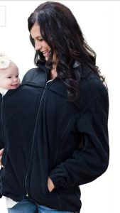 Best Baby wearing jacket