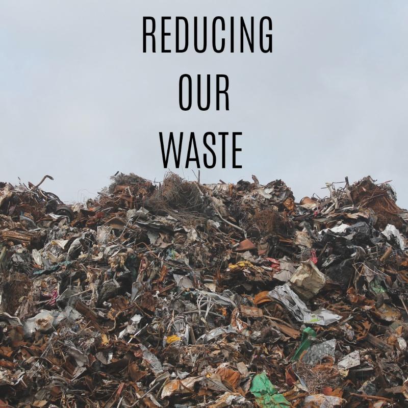 Zero Waste Ideas