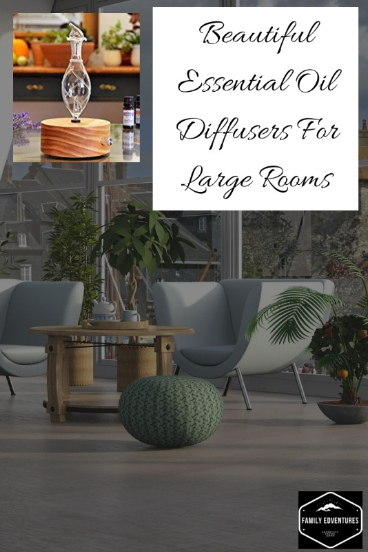 Essential Oil Diffuser Large Room | Diffusers for Large spaces | essential oils | essential oil diffusers| Beautiful Essential Oil diffusers