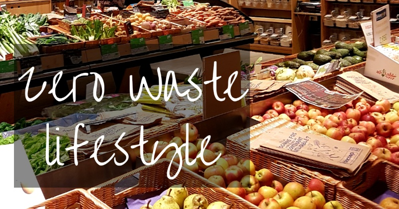 Zero Waste – a how to guide