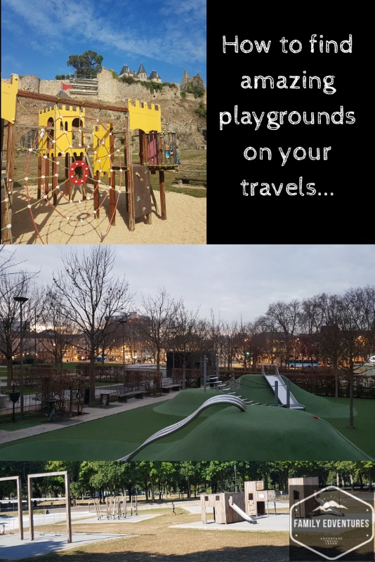 find playgroud near me