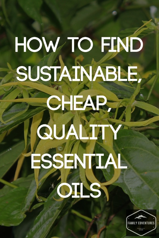 Cheap essential oils | affordable essential oils | cheapest aromatherapy oils | ethical essential oils | sustainable essential oils