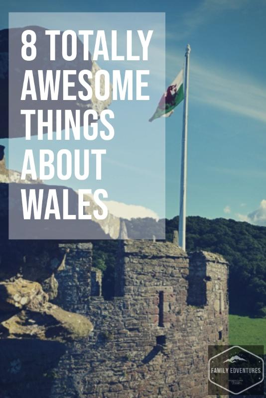 Wales | living in Wales | cymru |