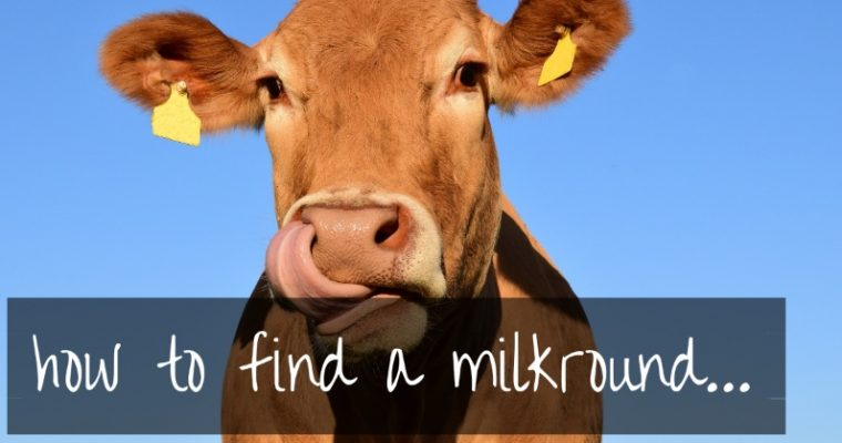 Find Milk Delivery Near Me | the complete guide