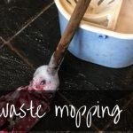 Zero Waste Mop - natural cleaning made easy