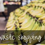 Zero Waste Shopping List | easy zero waste grocery shopping