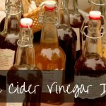 How to make apple cider vinegar drink that's actually drinkable!