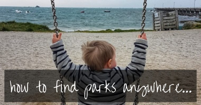 Parks Near Me | Find The Best Parks and Playgrounds