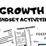 Growth Mindset Activities for Kids   Free 30 page printable booklet for kids