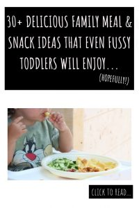 healthy foods toddlers will eat