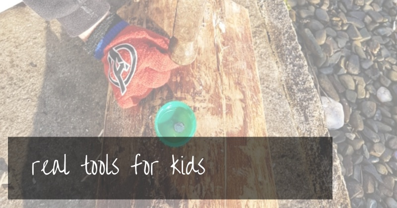 Real tools for kids | affordable toolset for kits