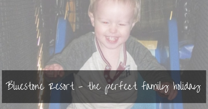 Why Bluestone Is The Perfect Destination For A Family Holiday | A Bluestone Blog Review