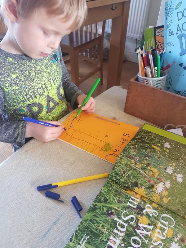 schedule for preschoolers