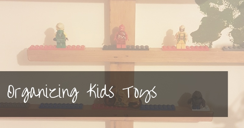 This Is How To Organize Kids Toys! | keep it tidy and encourage independence